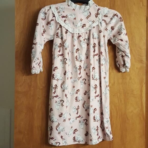 Lanz of Salzburg Pajamas | Old Fashioned Nightgown | Poshmark